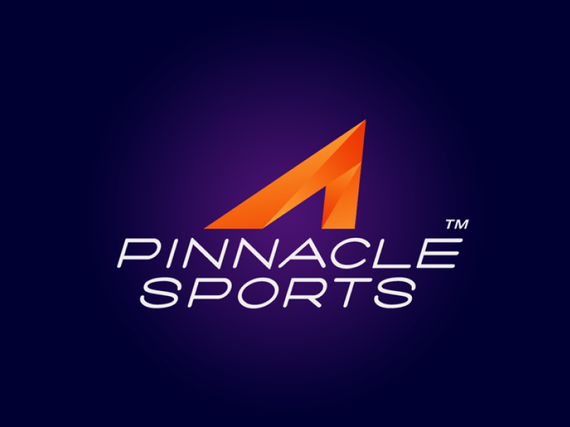 Pinnacle Sports logo redesign concept